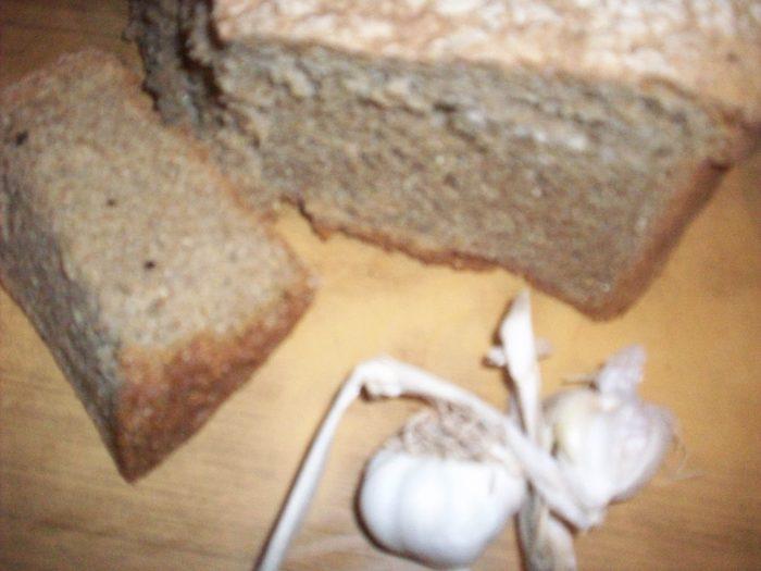 Hleb koji može dugo da stoji