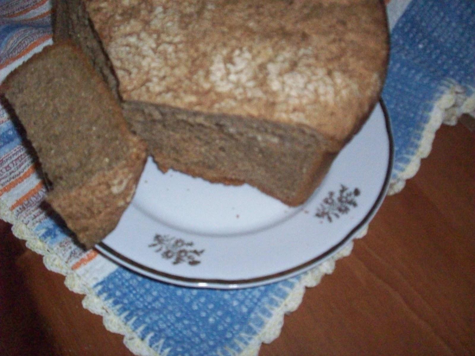 Hleb kao bakin