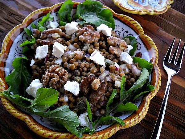 Predjelo, prilog ili glavni obrok