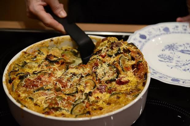 Savršeni vege obrok - šta se našlo
