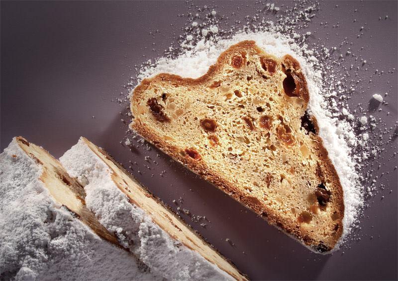 nemački Stollen kolač