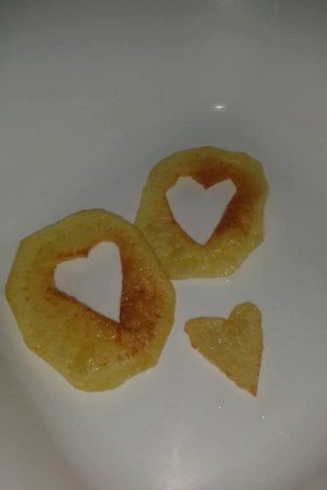 Srce... hrana... ljubav... zdravlje