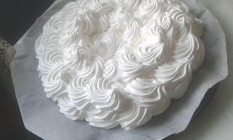Masu na pek papir staviti uz pomoć šprica
