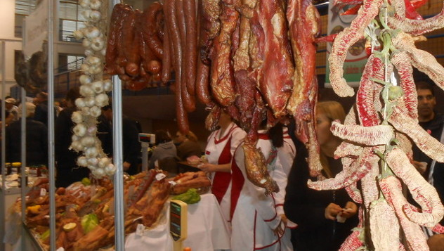 Sušenice s jugoistoka Srbije