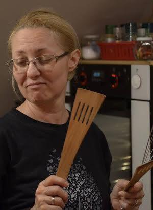 I kuvanje je gušt, ne samo hrana- Dalijela Malešev