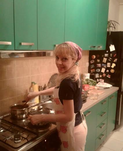 Moja zelena kuhinja
