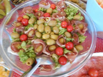 Tifani salata