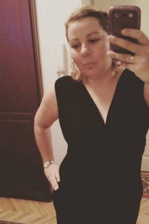 Aleksandra Stojić - efekti hrono ishrane na selfiju