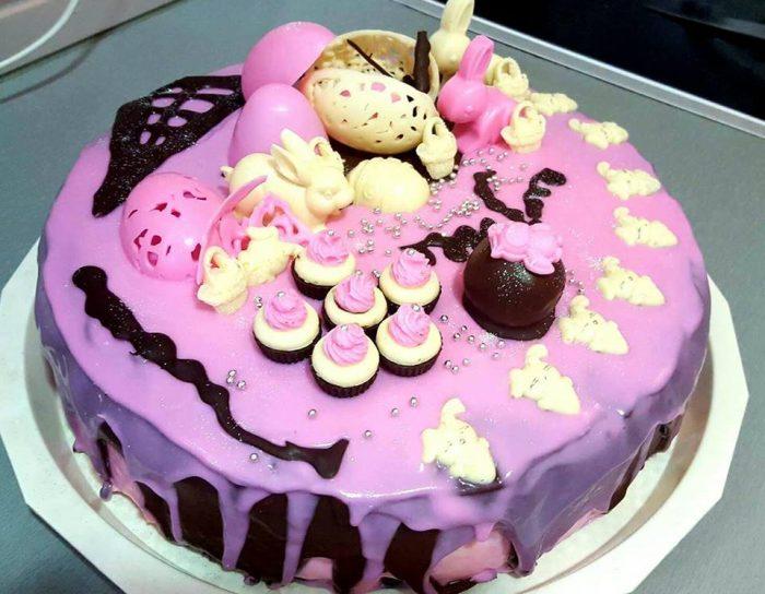 Torta za princezu