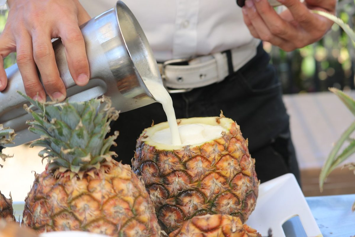 Hrana na Kubi